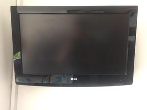Se vende Televisor LG de 32 usado, en perfecto estado