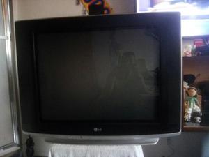 Un Televisor Lg de 29 Pulgadas