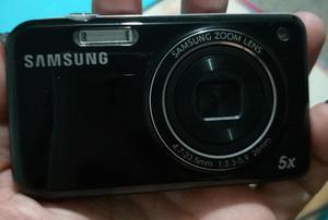 Vendo Camara Fotografica Samsung