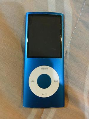 iPod Nano 4a Generacion