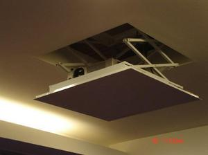 venta e instalación de video beam