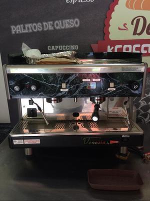 Maquina de Cafe Venezia