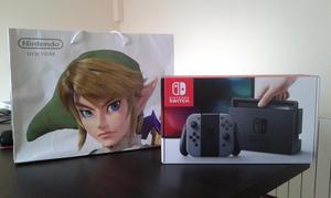 Nintendo Switch nuevo juego