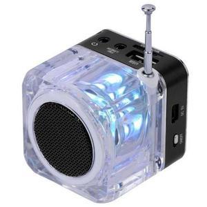 Nizhi Tt-028 Mp3 Mini Reproductor De Música Portátil