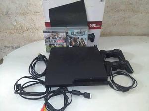 PlayStation 3 slim de 160GB Original