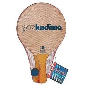 Pro Kadima Juego De Playa Paddleball