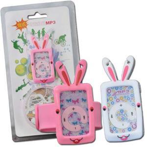 Pulsera Mp3 Lector Microsd + Audifonos Para Niños