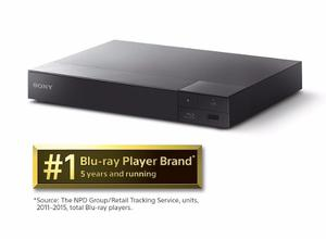 Reproductor Blu Ray Sony Bdp-s