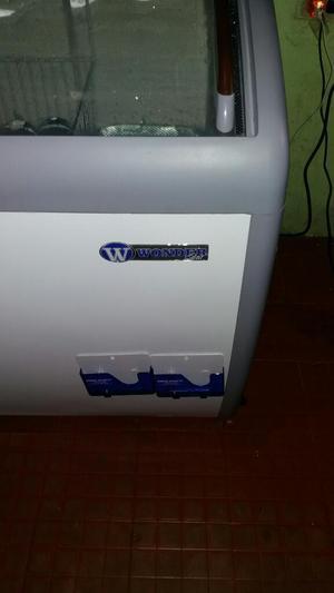 Vendo Congelador Wonder 505. Litros