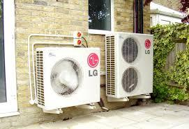 Venta, instalación, desmontaje y reparación de aire