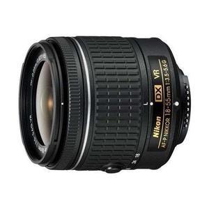 Afp De Nikon Af-p Dx Nikkor mm F/g Vr Lens