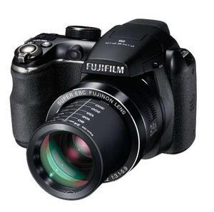 Cámara Digital Fujifilm Finepix S
