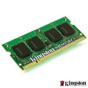 Ecc De 204 Pines mhz De 4 Gb Kingston Ddr3l 1.35v