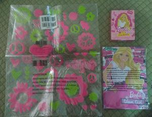 Kit Barbie Niñas