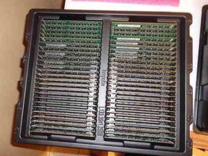 Memoria Ram Ddr2 2 Gb Para Pc De 667 Mhz Como Nueva