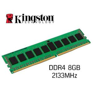 Memoria Ram Pc Ddr4 8gb  Kingston Nueva