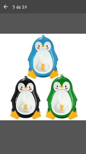 Orinal Entrenador Pinguino