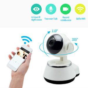 Wifi smart net camera v grados de rotación | Posot Class