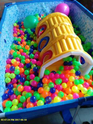 Piscinas de pelotas lona de brincos sabaneta posot class for Pelotas para piscina