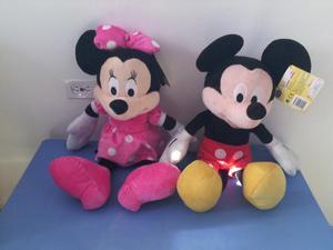 Mickey O Minnie Mouse de Disney