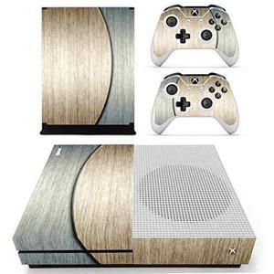 Pandaren Xbox One S / Slim Consola Placas Frontales De W25