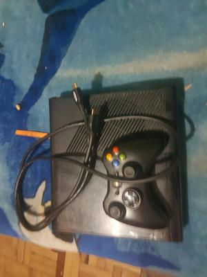 Vendo Xbox 360 en Buen Estado