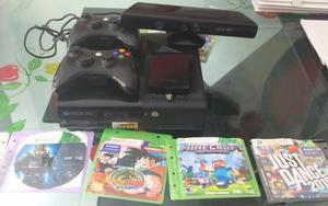 Vendo Xbox Lt6