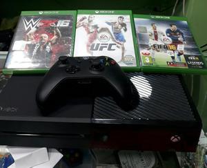 Vendo Xbox One 1 Tera