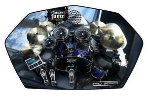 Wowwee Paper Jamz Serie Pro Drum - Estilo 3