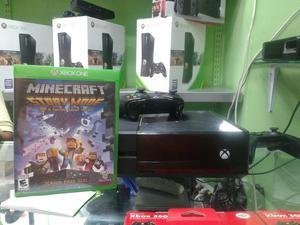 Xbox One de Segunda