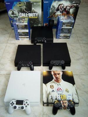 desde 700mil Ps4 Recibo Ps3 Xbox 360 Y O