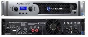 Amplificadores De Sonido Profesional Originales