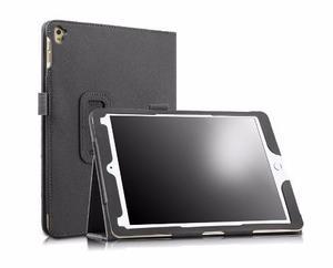 Estuche Protector Para Ipad Pro 9.7 Pulgadas Color Negro