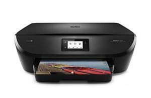 Impresora Hp Multifuncional Envy  Wireless
