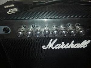 Marshall Mg30cfx Amplicador para Guitar