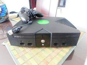 Se Vende Xbox Clasico En Perfecto Estado