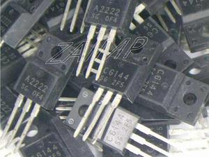 Transistor A C Sanyo Gratis F1 Repara Epson Carlos@