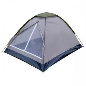 Carpa Camping Alpes Para 4 Personas Eco