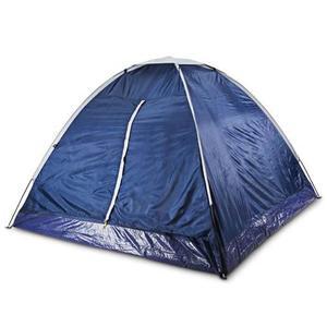 Carpa Camping Alpes/klimber Para 4 Personas