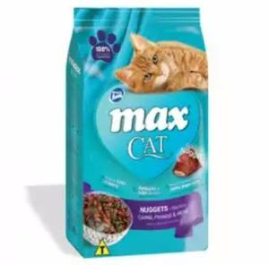Total Max Cat Buffet Y Franco De 8kg + Obsequio