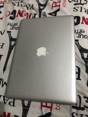 Vendo Macbook Pro Leer Descripción
