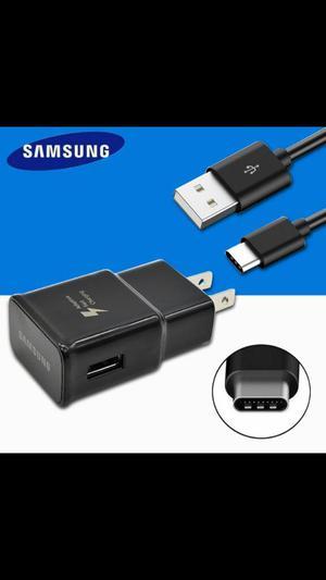 Cargador Carga Rapida Samsung S8
