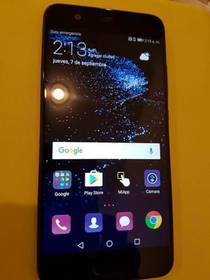 Huawei P10 Premium, Factura, Como Nuevo