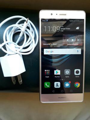 Huawei P9 Lite Dorado 4g Lte 16gb Huella