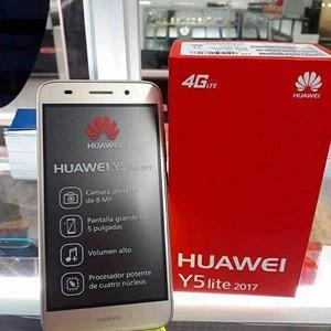 Huawei y5 lite  nuevo