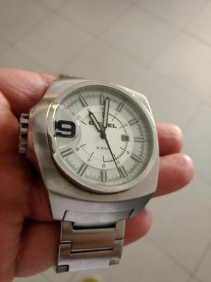 Reloj Diésel Original Vendo O Cambio