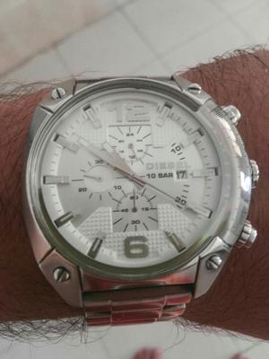 Reloj Diésel Vendo O Cambio