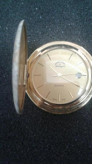 Reloj de Bolsillo Ferrocarril de Antioqu