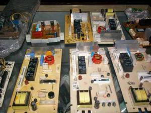 Tarjetas Neveras, Lavadoras Y Electrodomesticos