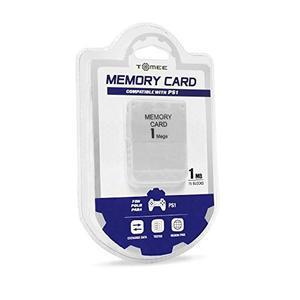 Tomee 1mb Tarjeta De Memoria Para Ps1